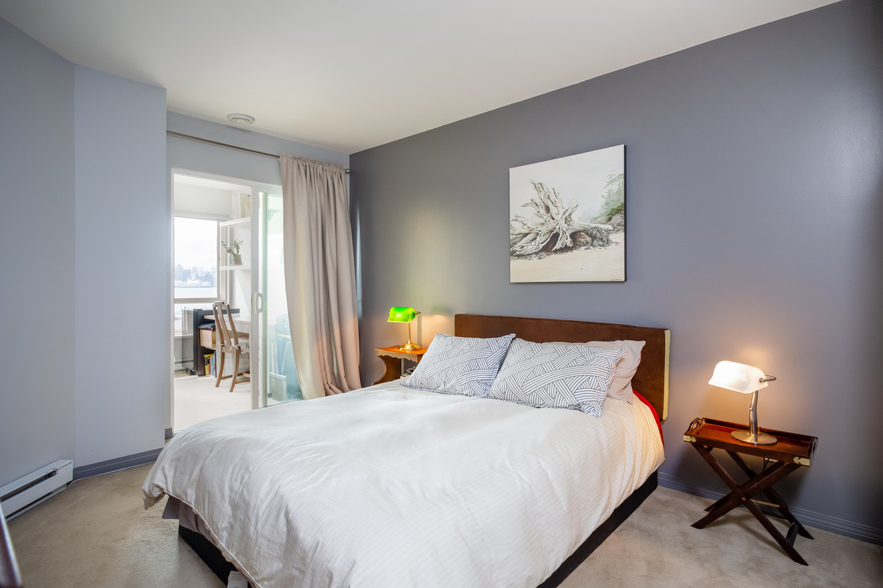 20 at 408 - 333 E 1st Street, Lower Lonsdale, North Vancouver
