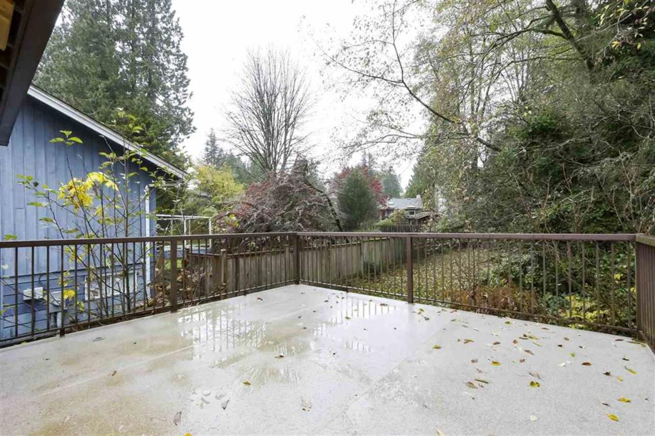 2732-hardy-cres-rear-deck-and-yard at 2732 Hardy Crescent, Blueridge NV, North Vancouver