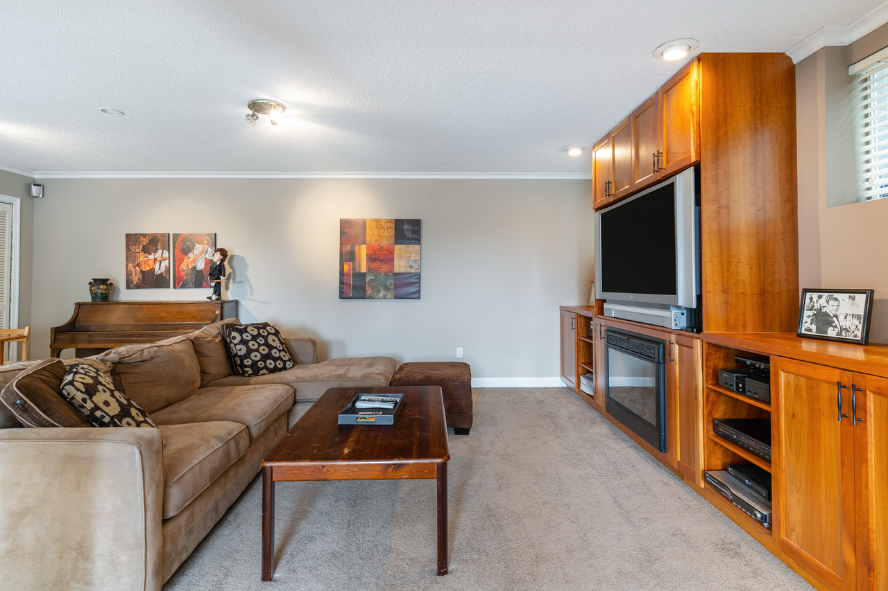575-e-braemar-rd-family-room-5 at 575 East Braemar Road, Braemar, North Vancouver
