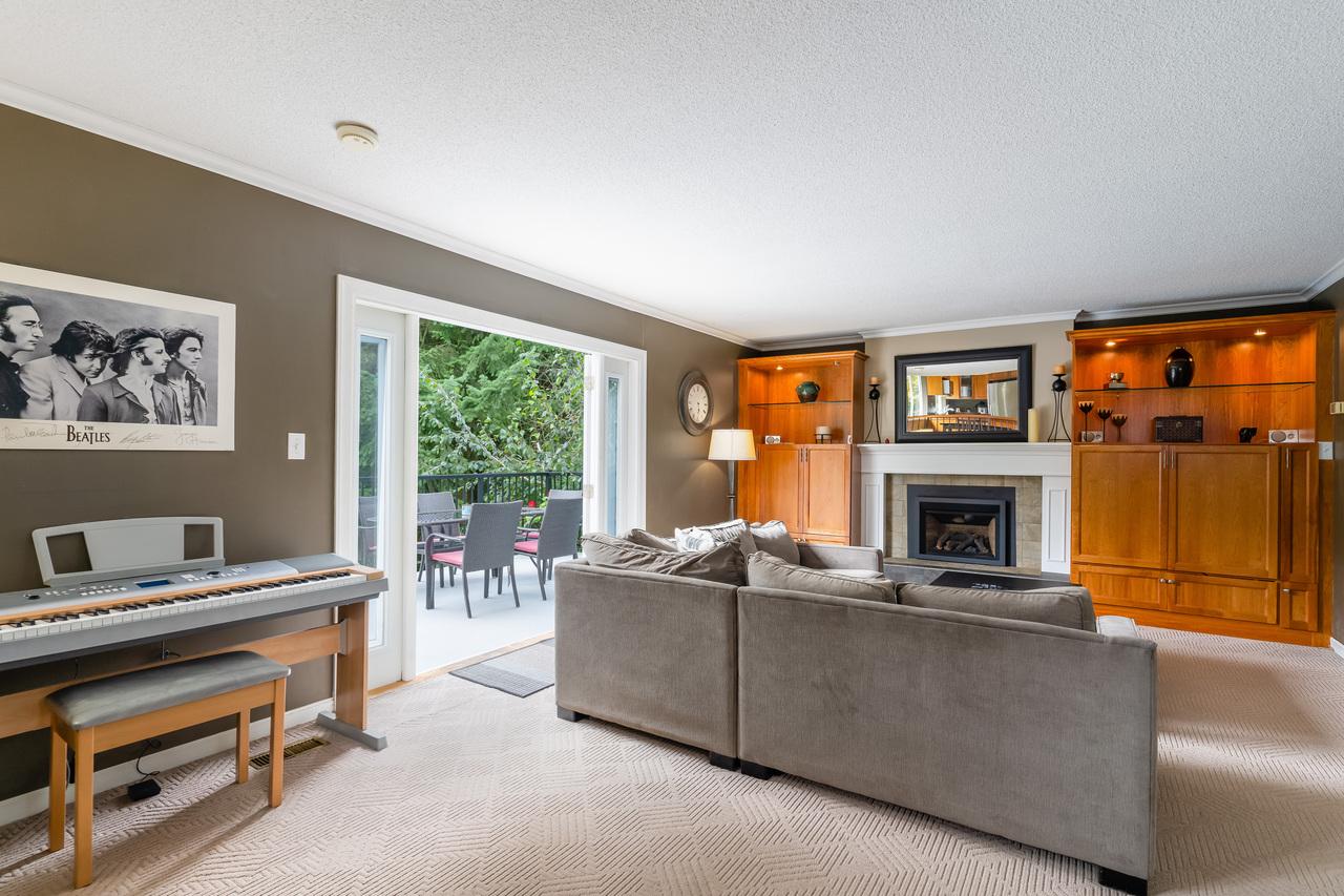 575-e-braemar-rd-family-room at 575 East Braemar Road, Braemar, North Vancouver