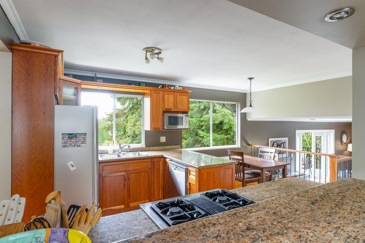 575-e-braemar-rd-kitchen-2 at 575 East Braemar Road, Braemar, North Vancouver