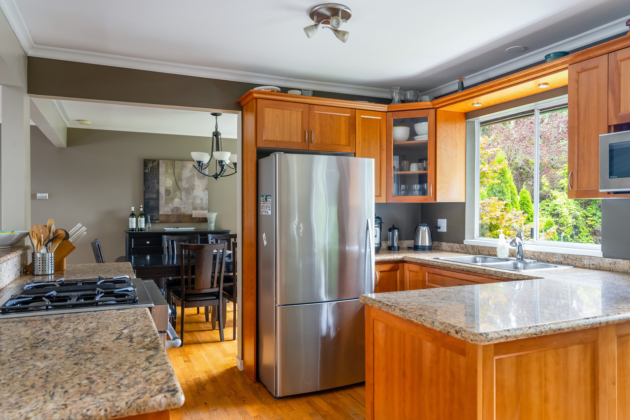 575-e-braemar-rd-kitchen-4 at 575 East Braemar Road, Braemar, North Vancouver