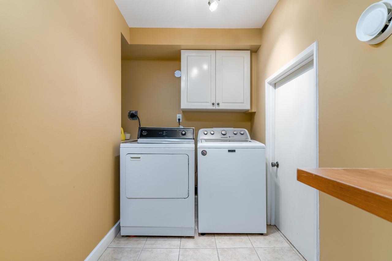 575-e-braemar-rd-laundry-room at 575 East Braemar Road, Braemar, North Vancouver