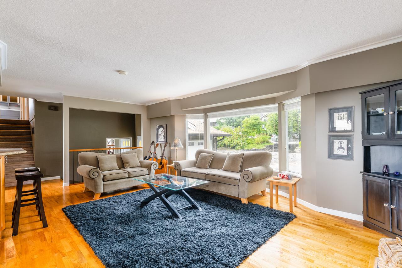 575-e-braemar-rd-living-room-5 at 575 East Braemar Road, Braemar, North Vancouver