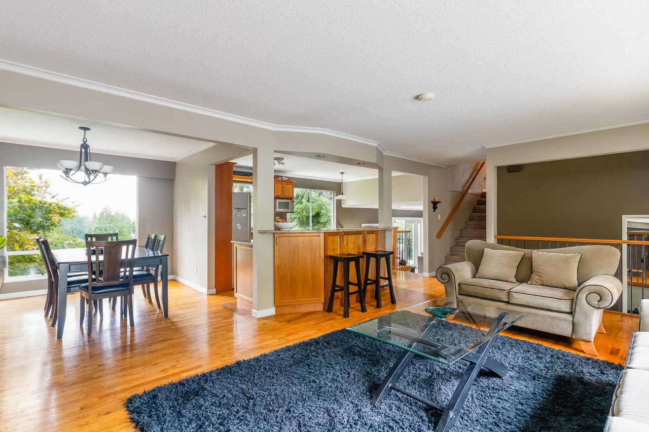 575-e-braemar-rd-living-room-6 at 575 East Braemar Road, Braemar, North Vancouver