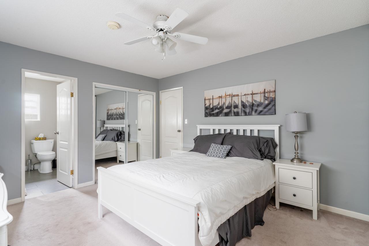 575-e-braemar-rd-master-bed-2 at 575 East Braemar Road, Braemar, North Vancouver