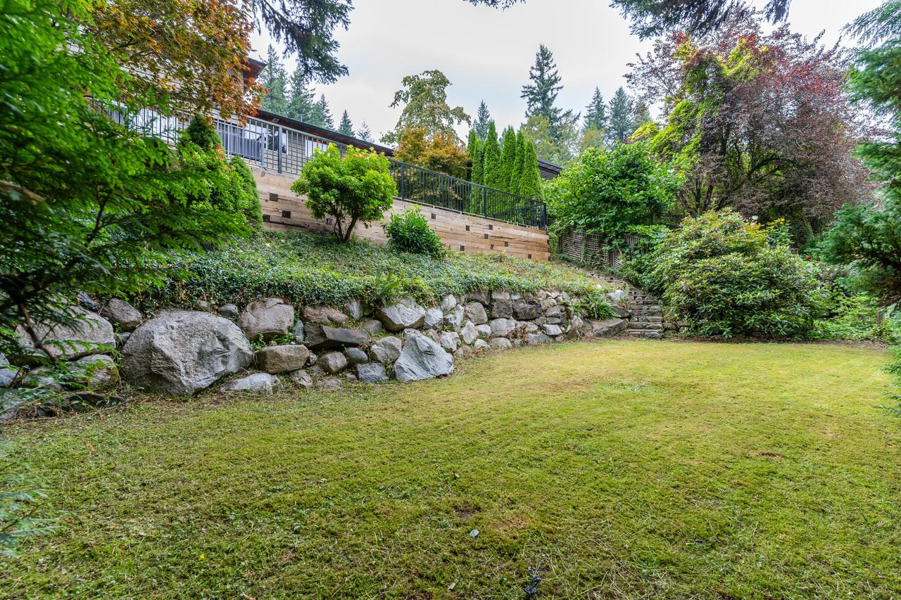 575-e-braemar-rd-rear-yard-6 at 575 East Braemar Road, Braemar, North Vancouver