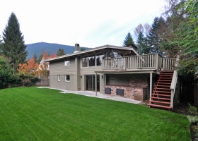 4505 Lions Avenue, Canyon Heights NV, North Vancouver 4