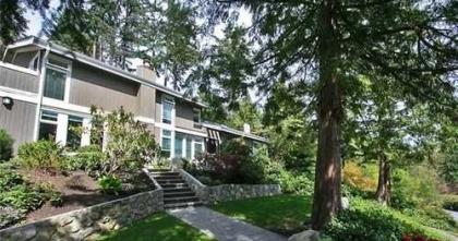 4643 Caulfeild Drive, Caulfeild, West Vancouver 2