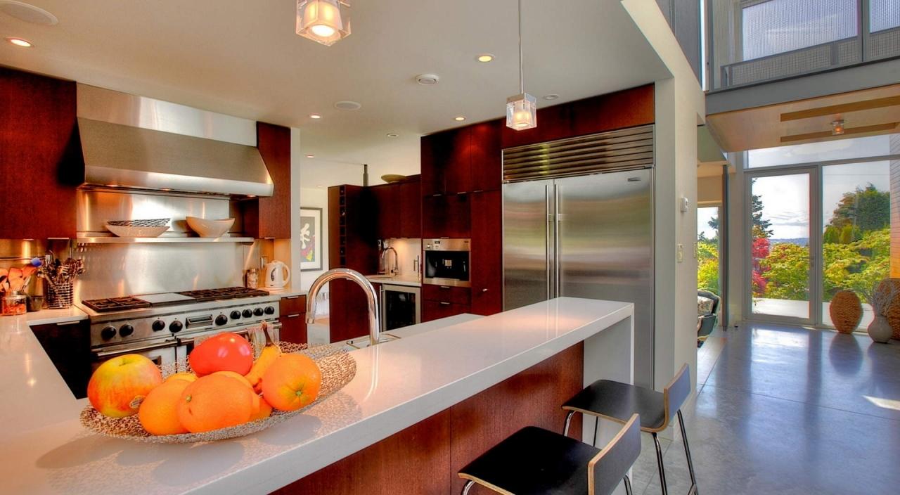 2924 Altamont Cres Kitchen at 2924 Altamont Crescent, Altamont, West Vancouver