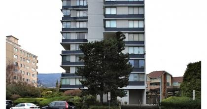 803 - 2167 Bellevue Avenue, Dundarave, West Vancouver 2