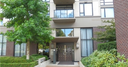 1101 - 151 West 2nd Street, Lower Lonsdale, North Vancouver 2