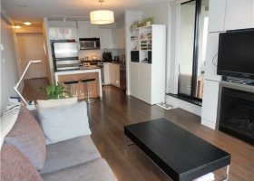 1101 - 151 West 2nd Street, Lower Lonsdale, North Vancouver 3