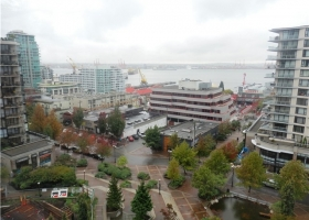 1101 - 151 West 2nd Street, Lower Lonsdale, North Vancouver 4