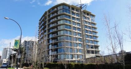 208 - 683 West Victoria Park Avenue, Lower Lonsdale, North Vancouver 2