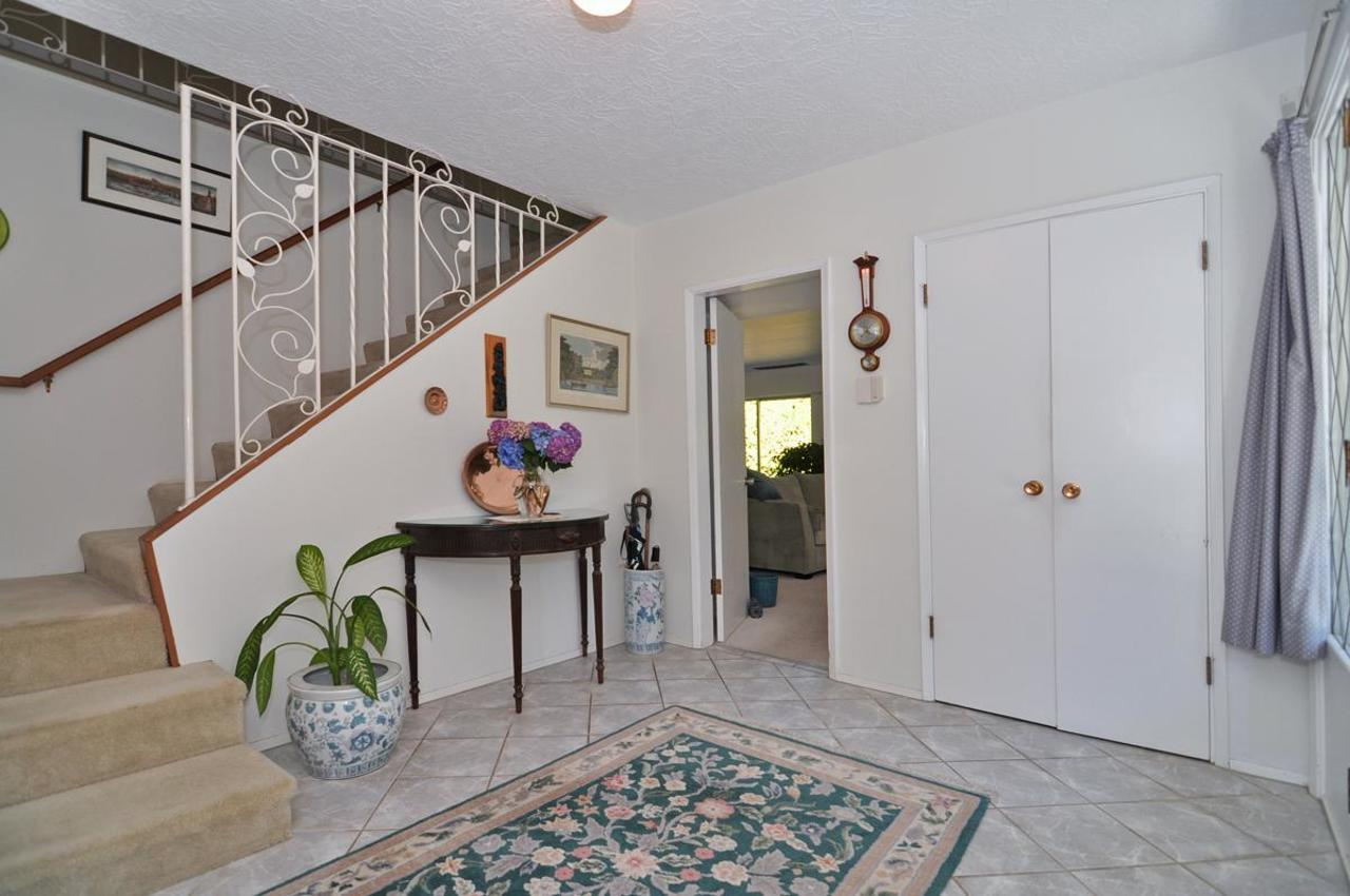 Entrance Foyer at 409 Southborough Drive, British Properties, West Vancouver