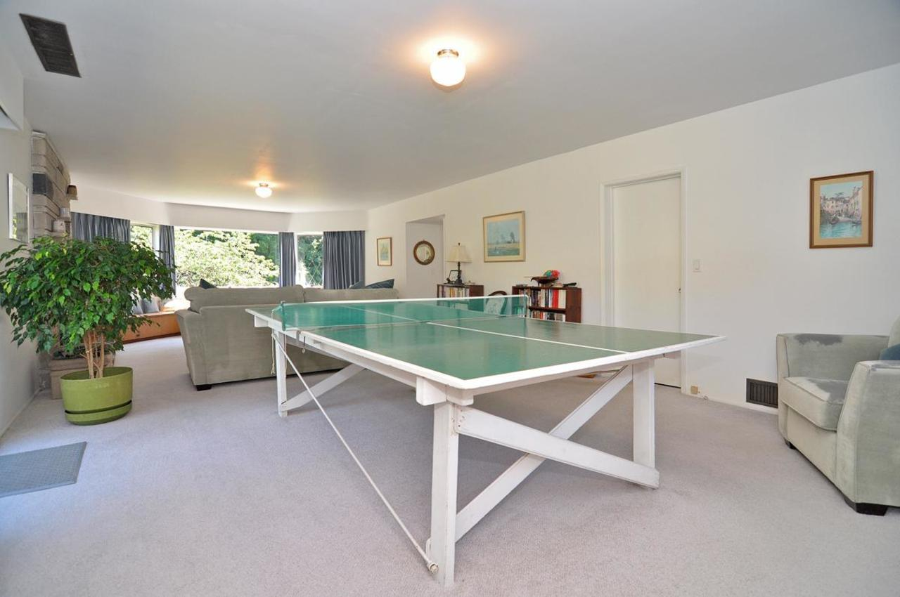 Rec/Room 2 at 409 Southborough Drive, British Properties, West Vancouver
