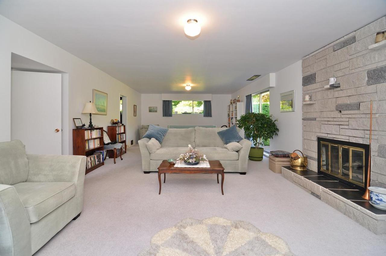 Rec/Room 3 at 409 Southborough Drive, British Properties, West Vancouver