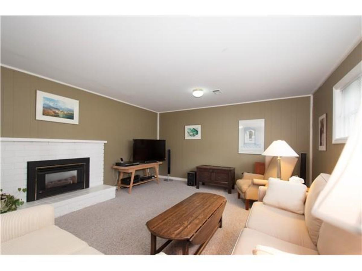 4095 Ripple Rd Rec Room 2 at 4095 Ripple Road, Bayridge, West Vancouver