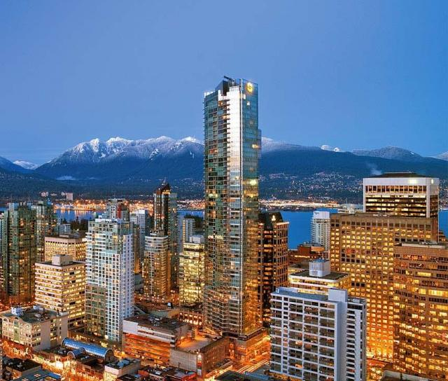 1111 Alberni Street, Downtown VW, Vancouver West