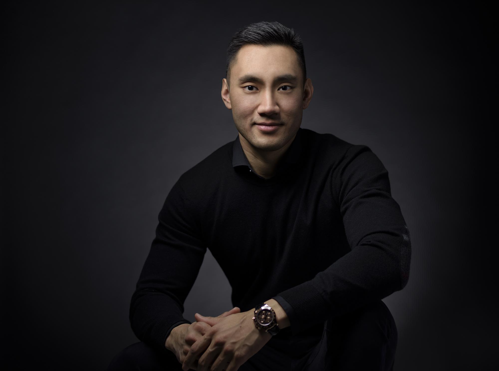 Meet Kevin Lam
