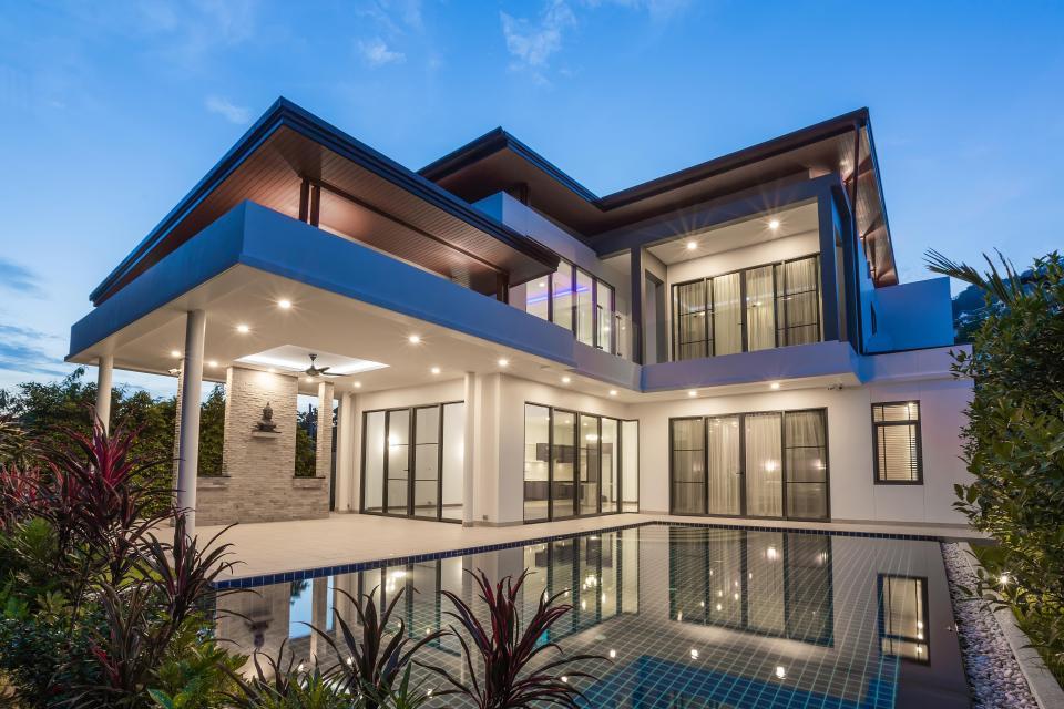 British Properties 2