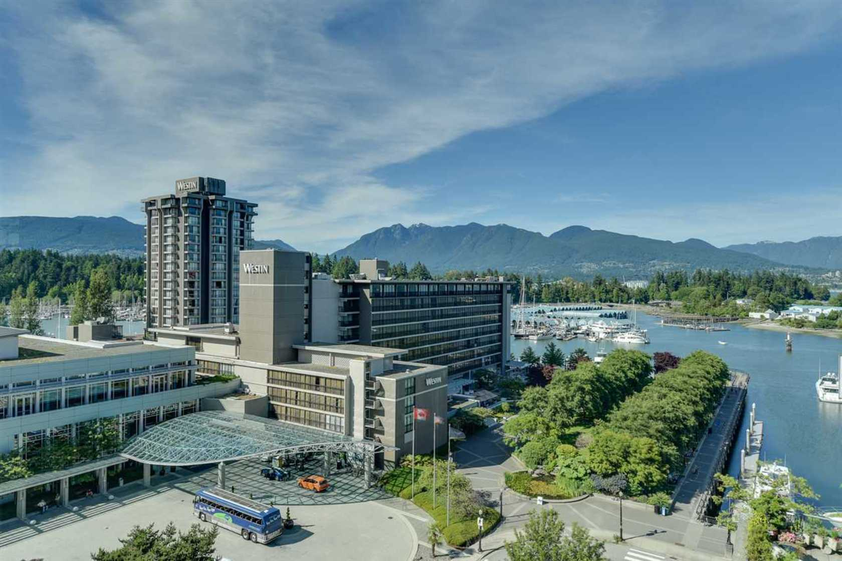 1102 - 560 Cardero Street, Cambie,  photo number 1