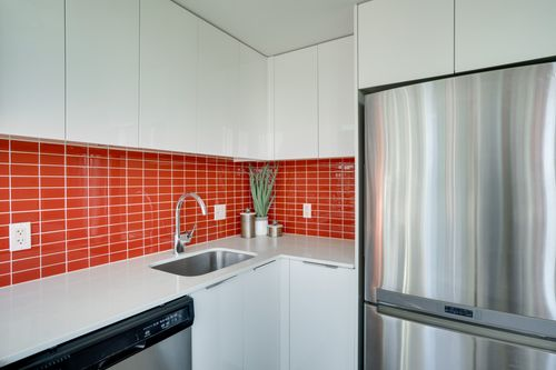 13 at 1501 - 1325 Rolston Street, Downtown VW, Vancouver West