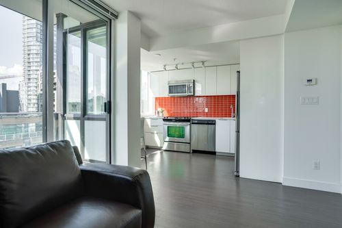 14 at 1501 - 1325 Rolston Street, Downtown VW, Vancouver West