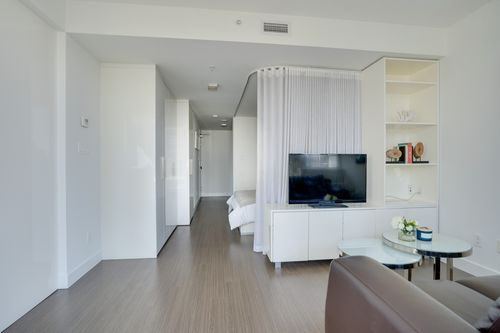 15 at 1501 - 1325 Rolston Street, Downtown VW, Vancouver West