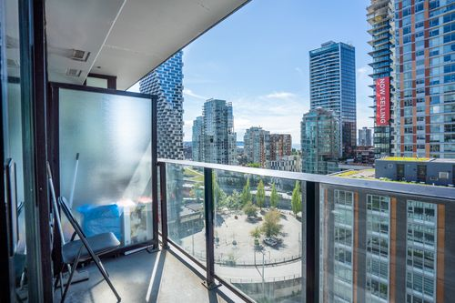 16 at 1501 - 1325 Rolston Street, Downtown VW, Vancouver West