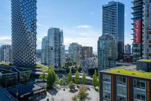 17 at 1501 - 1325 Rolston Street, Downtown VW, Vancouver West