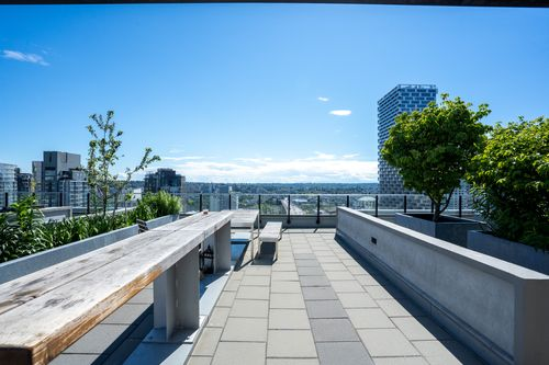 20 at 1501 - 1325 Rolston Street, Downtown VW, Vancouver West