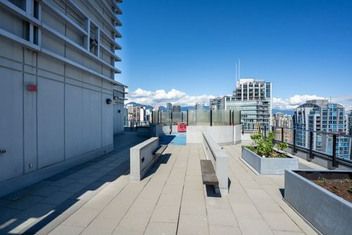 22 at 1501 - 1325 Rolston Street, Downtown VW, Vancouver West