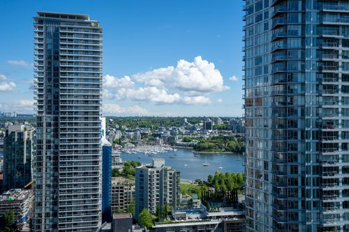25 at 1501 - 1325 Rolston Street, Downtown VW, Vancouver West