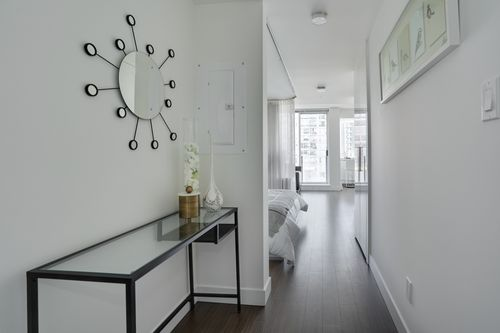 3 at 1501 - 1325 Rolston Street, Downtown VW, Vancouver West