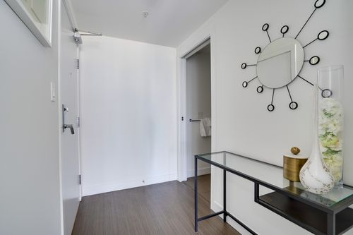 4 at 1501 - 1325 Rolston Street, Downtown VW, Vancouver West