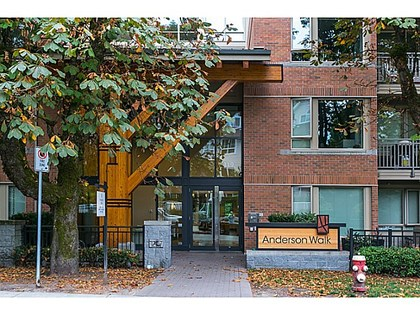 image-261887696-2.jpg at 210 - 119 West 22nd Street, Central Lonsdale, North Vancouver