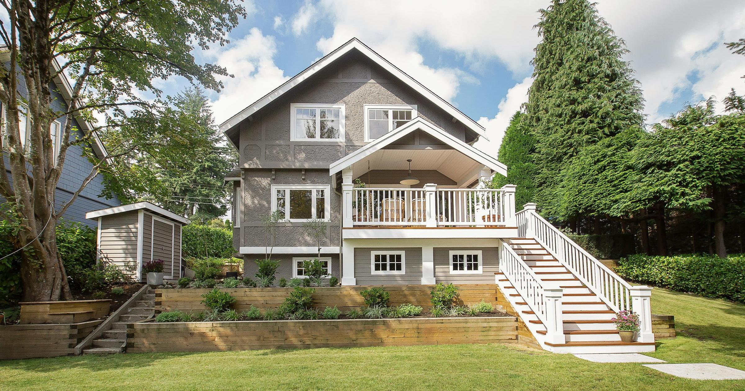 1094 W 19th Street, Pemberton Heights, North Vancouver