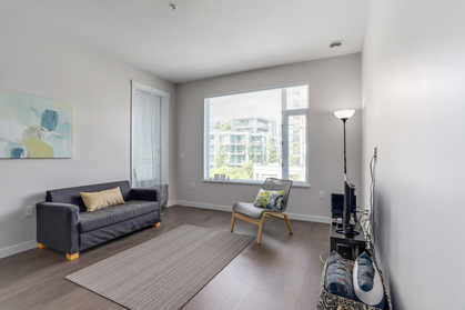 1 at 403 - 123 1st Street West, Lower Lonsdale, North Vancouver