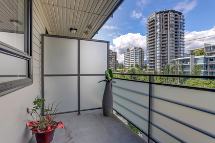 11 at 403 - 123 1st Street West, Lower Lonsdale, North Vancouver