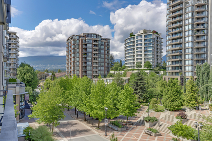 13 at 403 - 123 1st Street West, Lower Lonsdale, North Vancouver