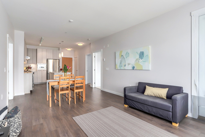 4 at 403 - 123 1st Street West, Lower Lonsdale, North Vancouver