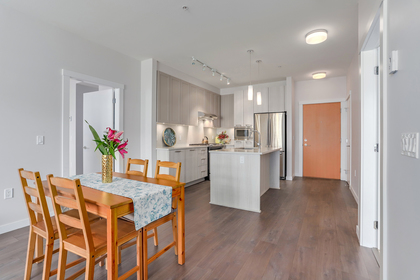 5 at 403 - 123 1st Street West, Lower Lonsdale, North Vancouver