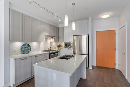 8 at 403 - 123 1st Street West, Lower Lonsdale, North Vancouver