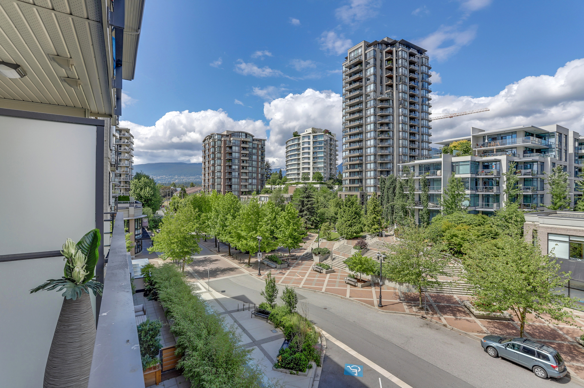 12 at 403 - 123 1st Street West, Lower Lonsdale, North Vancouver