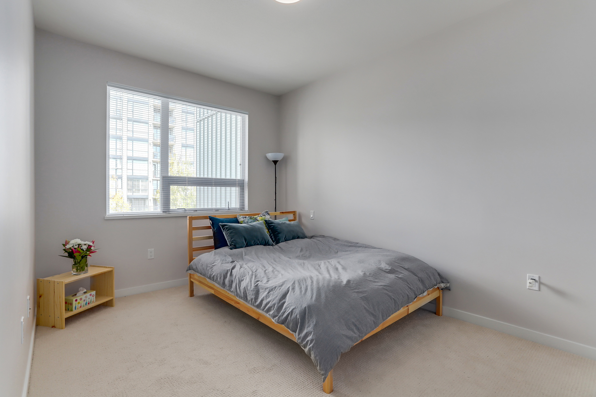 14 at 403 - 123 1st Street West, Lower Lonsdale, North Vancouver