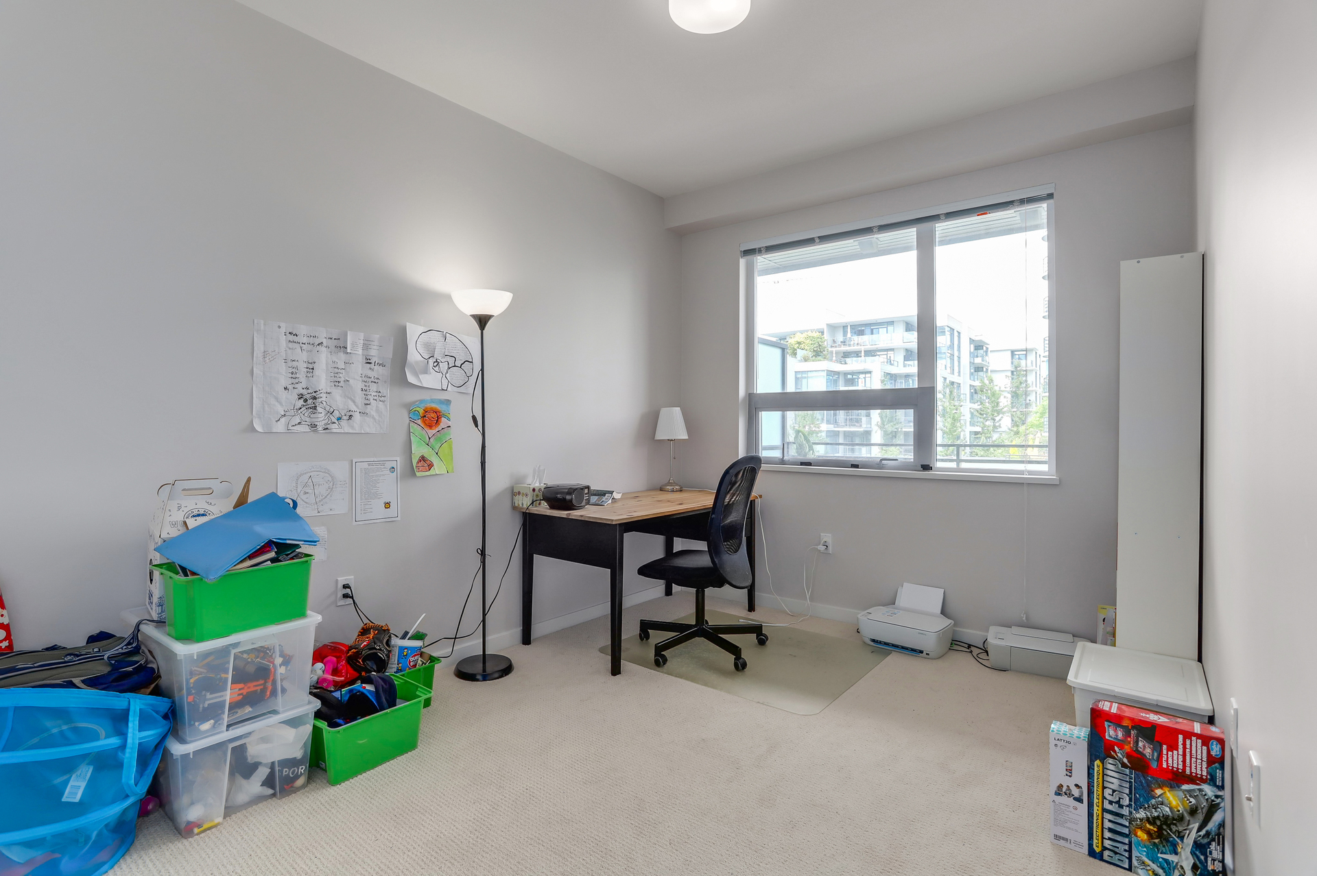 18 at 403 - 123 1st Street West, Lower Lonsdale, North Vancouver