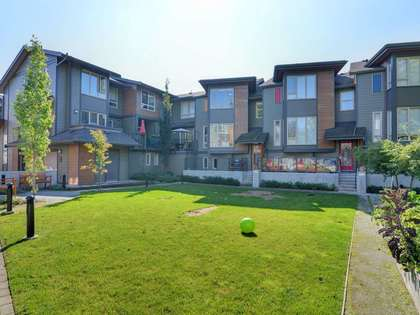 or112 at 14 - 757 Orwell Street, Lynnmour, North Vancouver