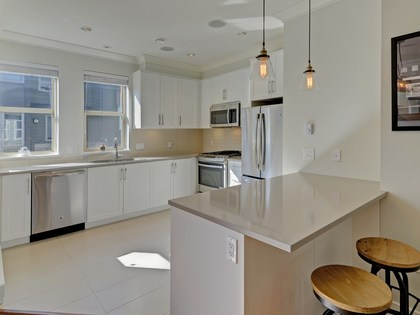 or4 at 14 - 757 Orwell Street, Lynnmour, North Vancouver